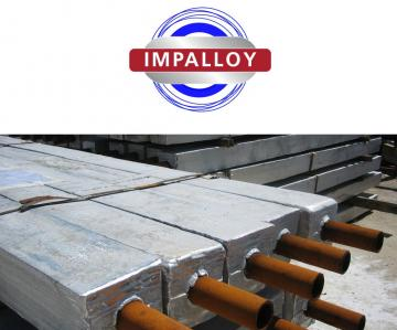 Hợp Kim Anode | Anode Alloys